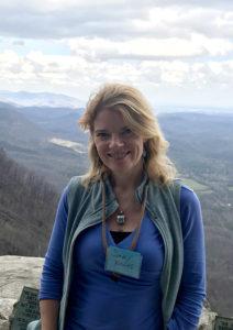 Faculty Leader Dr Sandy Newes Psychologist