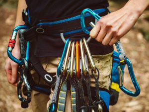 Equipped Adventure First Aid Training